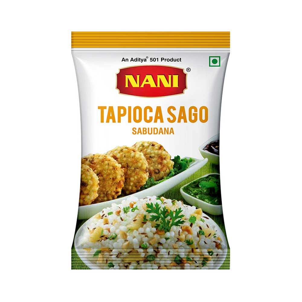 Tapioca Sago